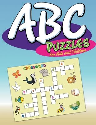 ABC Puzzles for Kids and Children - Publishing LLC, Speedy