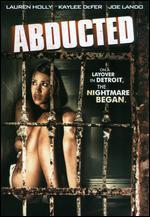 Abducted - R.D. Braunstein
