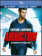 Abduction [Blu-ray] - John Singleton