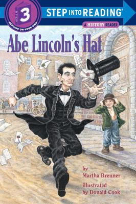 Abe Lincoln's Hat - Brenner, Martha F