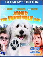 Abner, the Invisible Dog [Blu-ray]