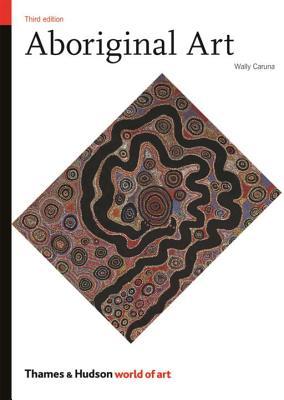 Aboriginal Art - Caruana, Wally