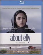 About Elly [Blu-ray] - Asghar Farhadi
