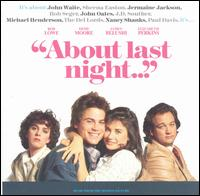 About Last Night [Original Soundtrack] - Original Soundtrack