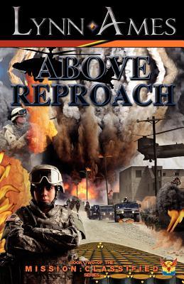 Above Reproach - Ames, Lynn