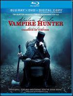Abraham Lincoln: Vampire Hunter [Blu-ray/DVD]