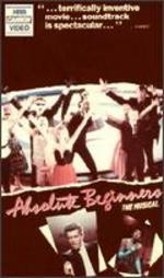 Absolute Beginners [30th Anniversary Edition] [Blu-ray]