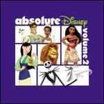 Absolute Disney, Vol. 2