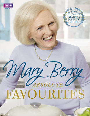 Absolute Favourites - Berry, Mary