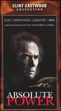 Absolute Power - Clint Eastwood