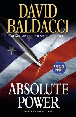 Absolute Power - Baldacci, David