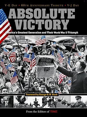 Absolute Victory - Time Magazine