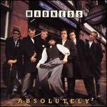Absolutely [Bonus CD] [Bonus Tracks]
