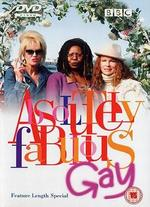 Absolutely Fabulous: Gay -