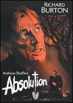 Absolution - Anthony Page