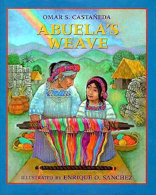 Abuela's Weave -