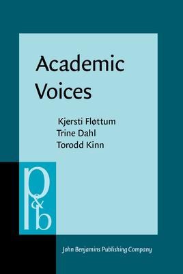 Academic Voices - Flottum, Kjersti, Dr.