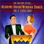 Academy Award Winning Songs, Vol. 3 (1958-1969)