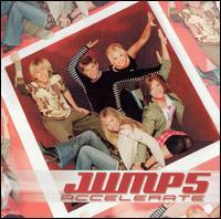 Accelerate - Jump5