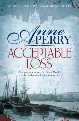 Acceptable Loss - Perry, Anne