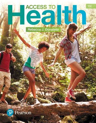 Access To Health - Donatelle, Rebecca J., and Ketcham, Patricia