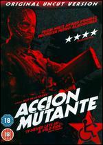 Acci�n Mutante