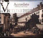 Accordato: Habsburg Violin Music