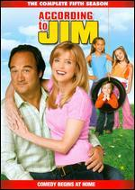 According to Jim: The Complete Fifth Season [4 Discs]