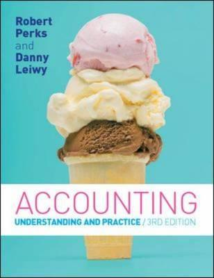 Accounting - Perks, Robert, and Leiwy, Danny