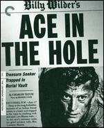 Ace in the Hole [Criterion Collection] [2 Discs] [Blu-ray/DVD]