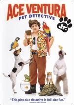 Ace Ventura Jr.: Pet Detective [2 Discs]