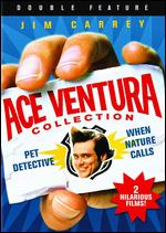 Ace Ventura: Pet Detective/Ace Ventura: When Nature Calls - David Mickey Evans