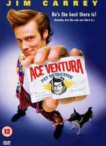 Ace Ventura: Pet Detective - Tom Shadyac