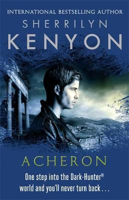 Acheron - Kenyon, Sherrilyn