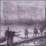 Acouostic Shadows