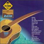 Acoustic Aid