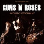 Acoustic Sessions NY