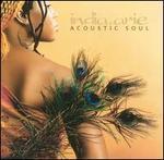 Acoustic Soul [Japan Bonus Track]