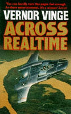 Across Realtime - Vinge, Vernor