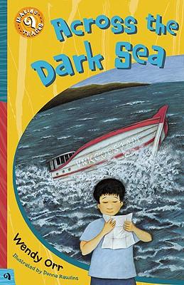 Across the Dark Sea - Orr, Wendy