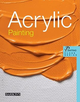 Acrylic Painting - Barron's (Creator)