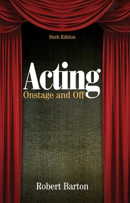 Acting onstage and off 6th edition