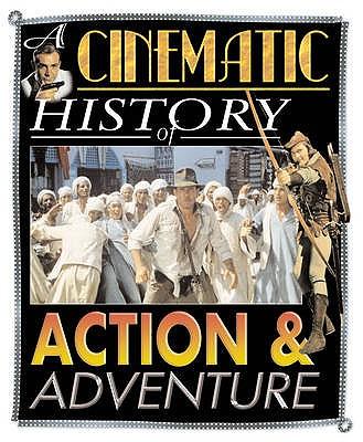 Action and Adventure - Wilshin, Mark