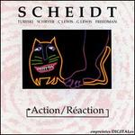Action/Reaction