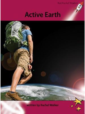 Active Earth - Walker, Rachel