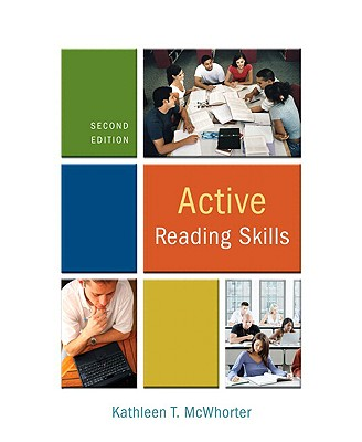 Active Reading Skills - McWhorter, Kathleen T, and Sember, Brette M