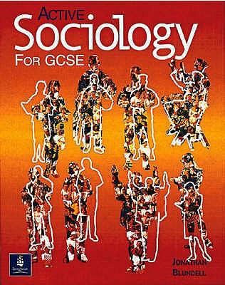 Active sociology for GCSE - Blundell, Jonathan