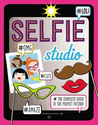 Activity Books: Selfie Studio - Make Believe Ideas Ltd