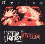 Actual Fantasy Revisited [CD & DVD]
