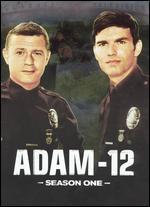 Adam-12: Season 01